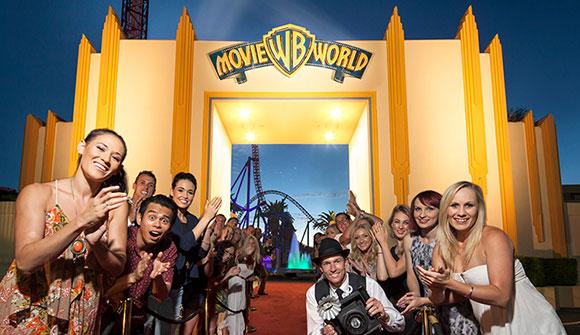 Rubyconf australia 2016 friday night party at movie world gumiabroncs Choice Image